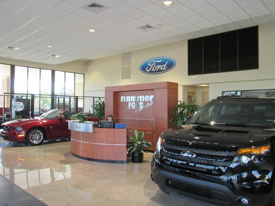 flammer ford of spring hill spring hill fl 34606 car dealership and auto financing autotrader. Black Bedroom Furniture Sets. Home Design Ideas