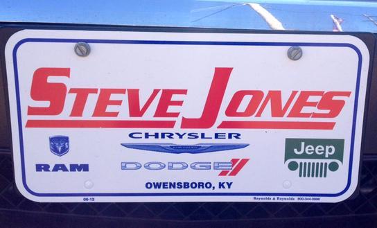 steve jones chrysler dodge jeep owensboro ky 42301 car dealership and auto financing. Black Bedroom Furniture Sets. Home Design Ideas