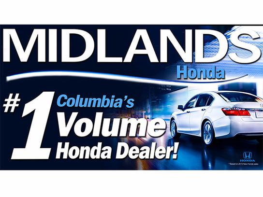 Midlands Honda 1