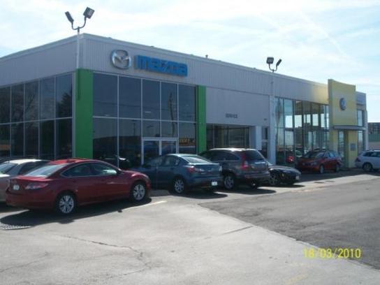 Eastside Mazda Volkswagen Car Dealership In Willoughby