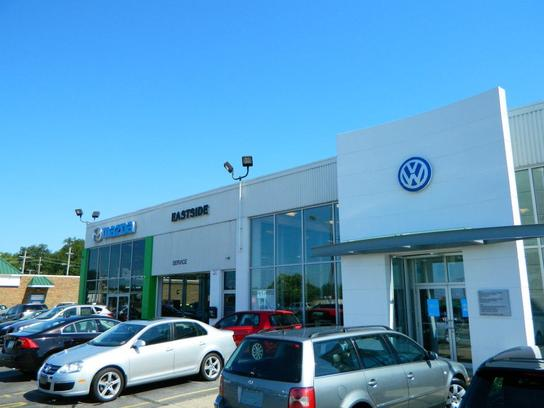 Eastside Mazda Volkswagen Willoughby Hills Oh 44092 Car