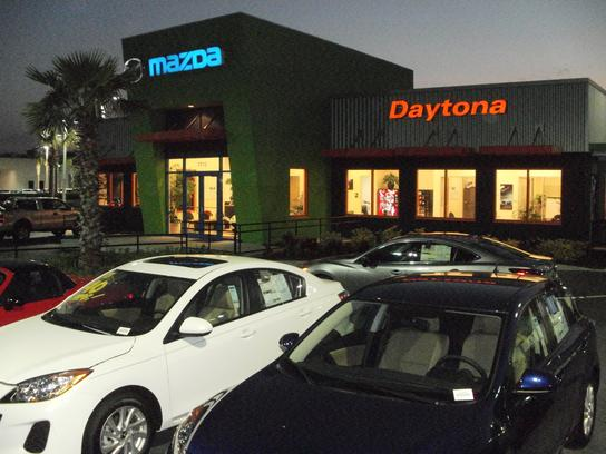 mazda dealership in daytona beach fl new and used car. Black Bedroom Furniture Sets. Home Design Ideas
