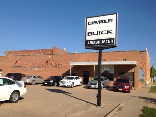 armbruster motor company falls city ne 68355 car