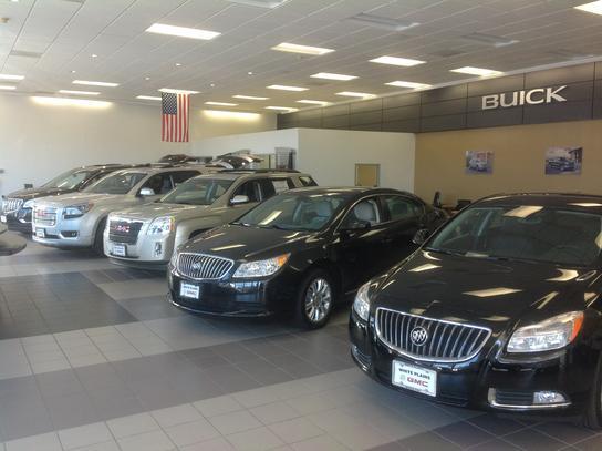 White Plains Buick GMC : White Plains, NY 10606 Car Dealership ...