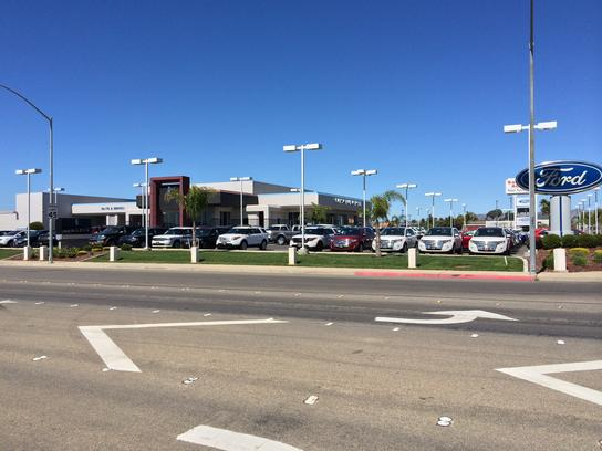 Car Dealerships In Santa Maria Ca