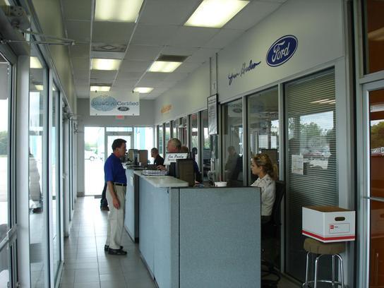 Ford Dealership Columbia Sc >> Jim Hudson Ford : Lexington, SC 29072 Car Dealership, and Auto Financing - Autotrader