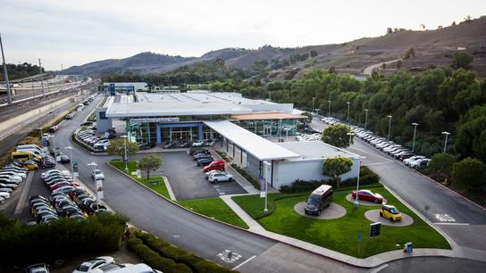 mercedes benz of laguna niguel car dealership in laguna
