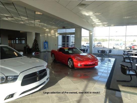 landers chevrolet benton ar 72015 car dealership and autos post. Black Bedroom Furniture Sets. Home Design Ideas