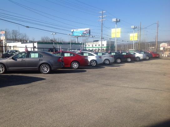 Hertz Car Sales Cincinnati Cincinnati Oh