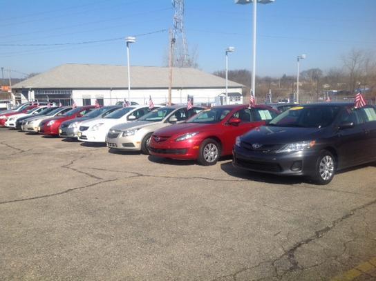 Hertz Car Sales Cincinnati