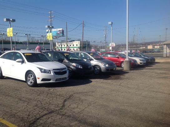 Hertz Car Sales Toyota Camry