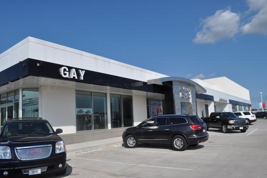 Gay Buick GMC Dickinson TX Car Dealership And Auto - Dealer buick
