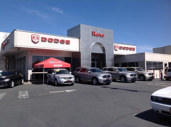 reno dodge sales vehicles for sale in reno nv 89502 autos post. Black Bedroom Furniture Sets. Home Design Ideas