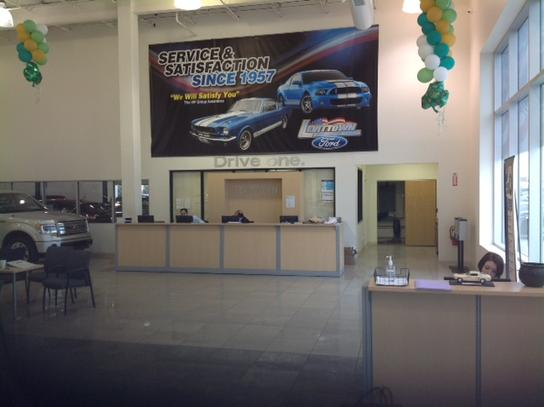 Levittown Ford 1