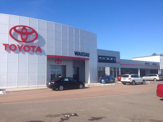 Toyota of Wausau 3