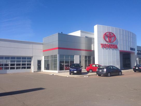 Toyota Of Wausau Wausau Wi 54401 Car Dealership And