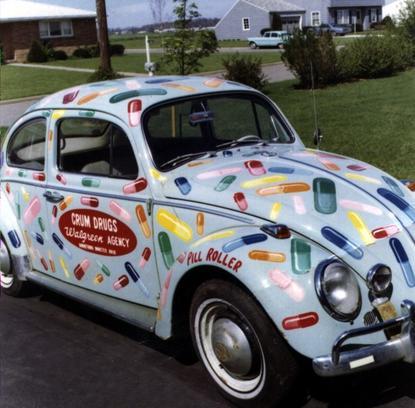 Hewlett Car Dealership Loaner Car