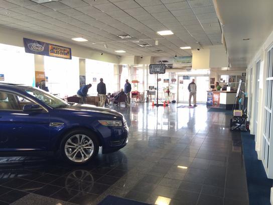 Car Dealerships In Henderson Ky >> Dempewolf Ford : Henderson, KY 42420 Car Dealership, and Auto Financing - Autotrader