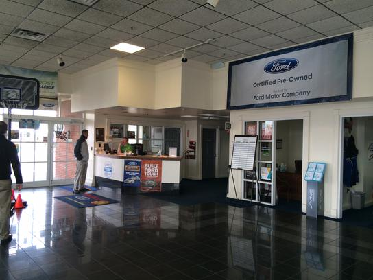 Ford Dealership Henderson Ky 2017 2018 2019 Ford Price