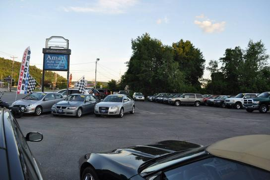 Inventory Amati Auto Group Used Cars Hooksett Nh Dealer