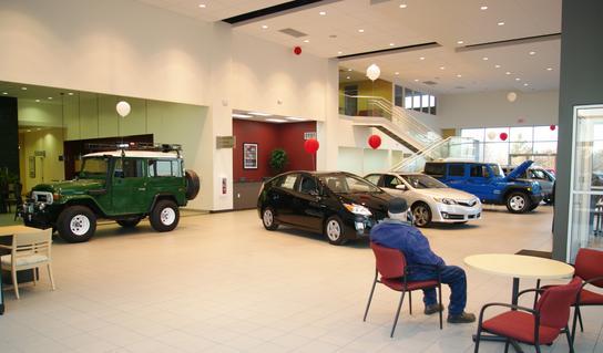 Cheboygan Mi Car Dealer