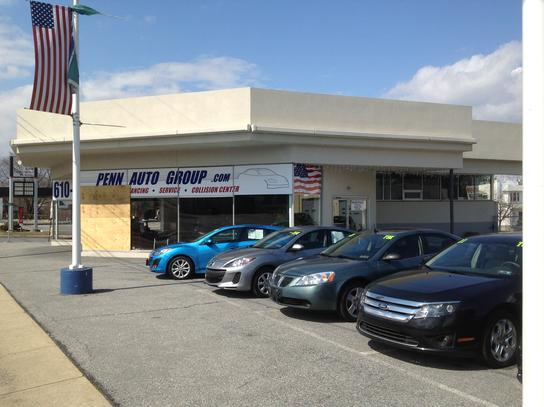 penn auto group car dealership in allentown pa 18109 kelley blue book. Black Bedroom Furniture Sets. Home Design Ideas
