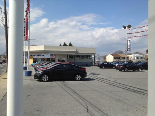 Car Loans Allentown Pa