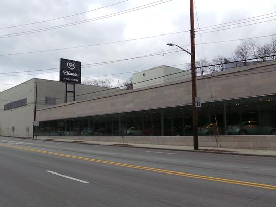 Rohrich Cadillac : Pittsburgh, PA 15226 Car Dealership ...