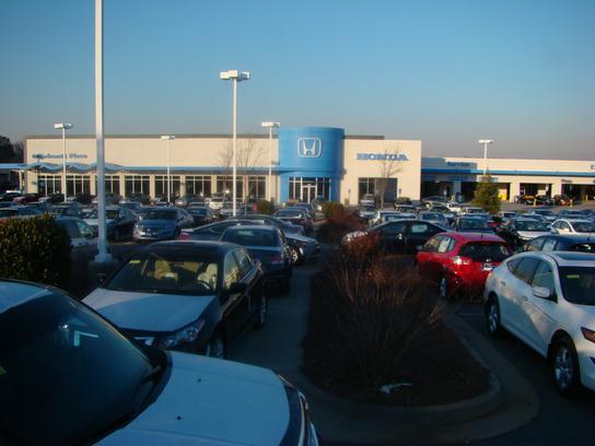 Gwinnett place honda duluth ga 30096 car dealership for Honda dealers in georgia