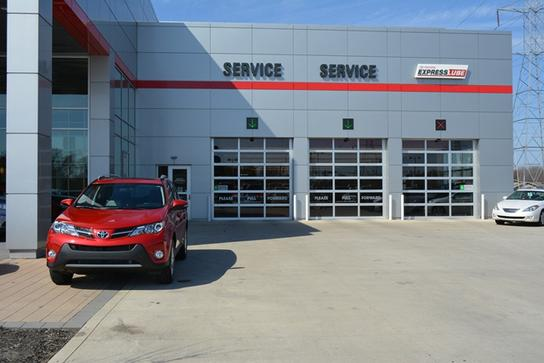 Bob Rohrman Used Cars >> Bob Rohrman Toyota : Lafayette, IN 47905 Car Dealership ...