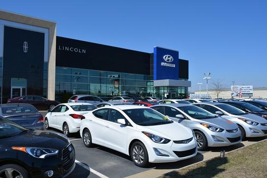 Bob Rohrman Used Cars Lafayette >> Bob Rohrman Hyundai : LAFAYETTE, IN 47904 Car Dealership, and Auto Financing - Autotrader
