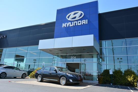 Bob Rohrman Hyundai LAFAYETTE IN Car Dealership