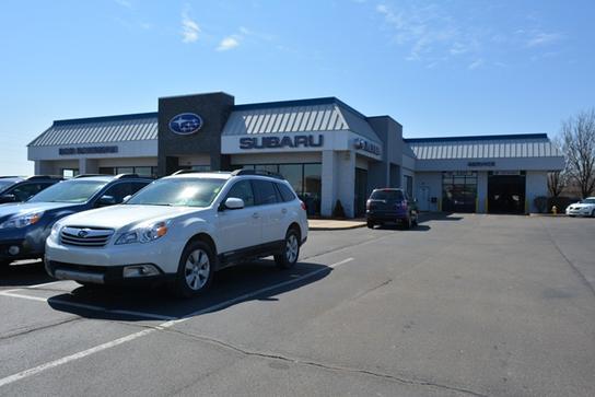 Bob Rohrman Used Cars Lafayette >> Bob Rohrman Subaru : Lafayette, IN 47905 Car Dealership, and Auto Financing - Autotrader