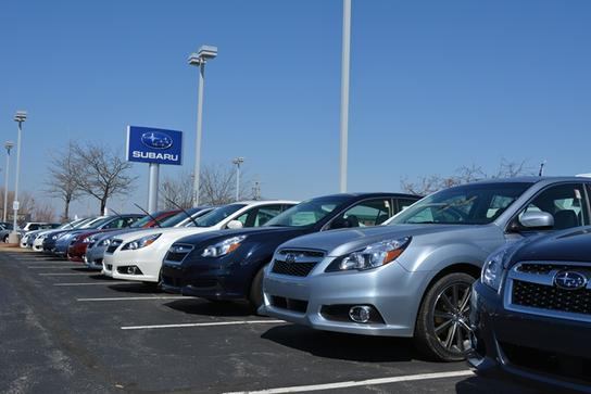 Local Lafayette Used Car Dealers