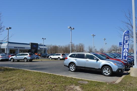 Bob Rohrman Subaru >> Bob Rohrman Subaru : Lafayette, IN 47905 Car Dealership, and Auto Financing - Autotrader