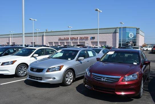 Bob Rohrman Used Cars Lafayette >> Bob Rohrman Honda : Lafayette, IN 47905 Car Dealership, and Auto Financing - Autotrader