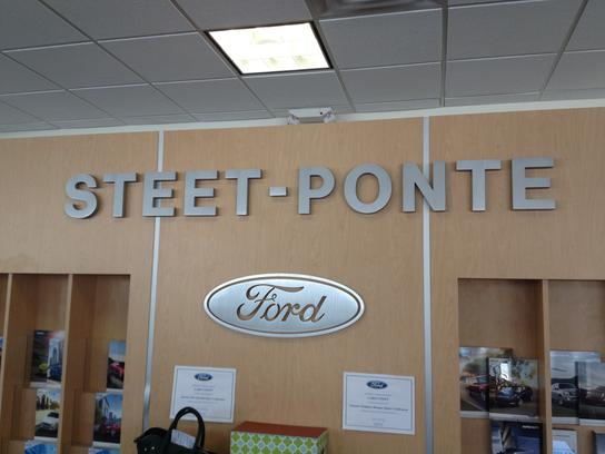 Steet Ponte Ford >> Steet Ponte Ford : Yorkville, NY 13495 Car Dealership, and ...