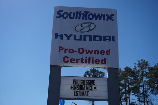 southtowne hyundai of riverdale car dealership in