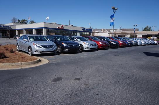 Southtowne Hyundai Of Riverdale Car Dealership In