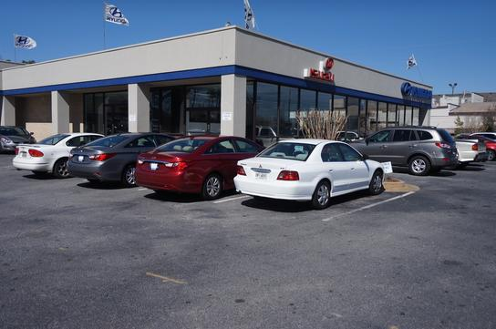 southtowne hyundai of riverdale riverdale ga 30274 car