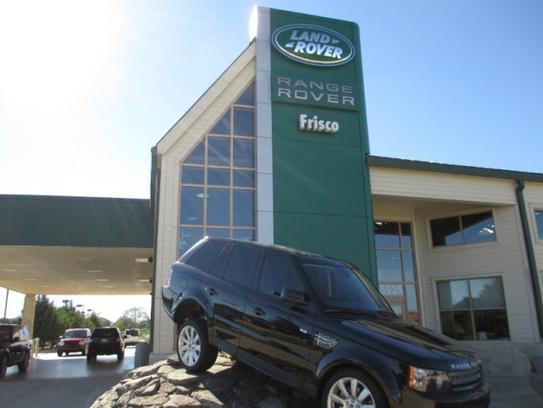 land rover frisco frisco tx 75034 car dealership and auto financing autotrader. Black Bedroom Furniture Sets. Home Design Ideas