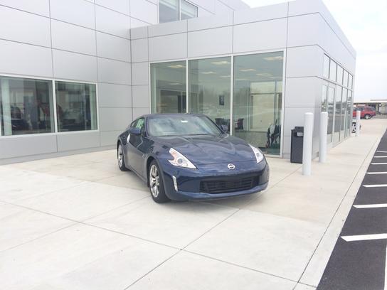 D Patrick Nissan Evansville In 47715 Car Dealership