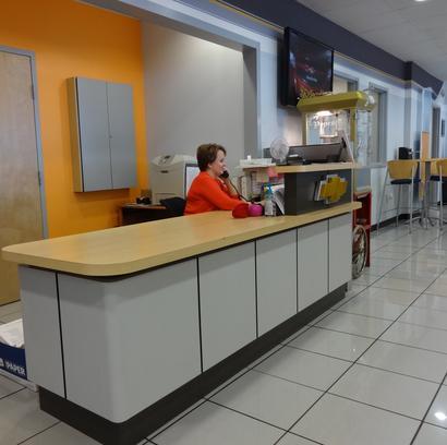 Serra Chevrolet Inc : Memphis, TN 38133 Car Dealership ...
