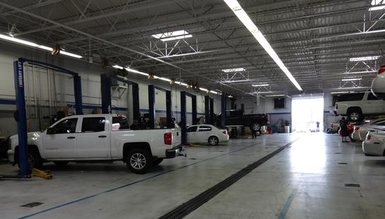 Serra Chevrolet Inc Memphis Tn 38133 Car Dealership