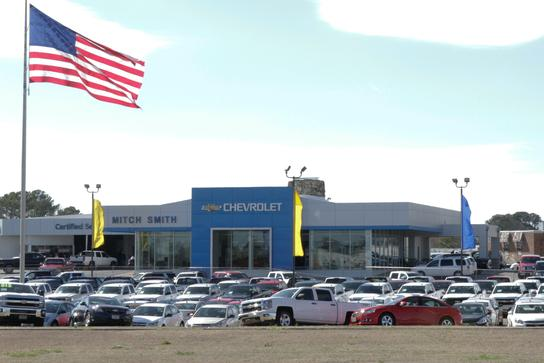 mitch smith chevrolet cullman al 35055 car dealership