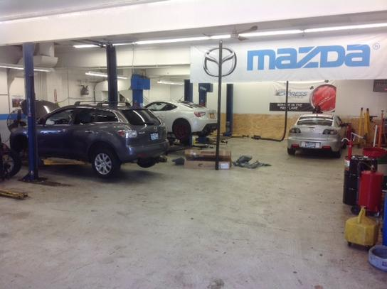 Mazda Car Dealership New Rochelle