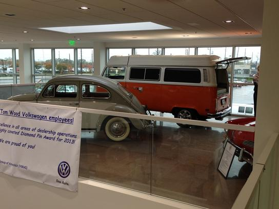 Tom Wood Volkswagen Indianapolis In 46240 3742 Car
