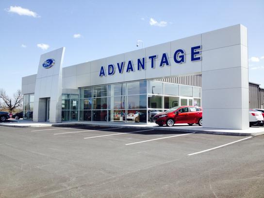 Advantage Ford 2
