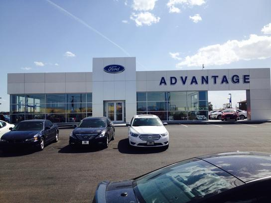 Advantage Ford 3