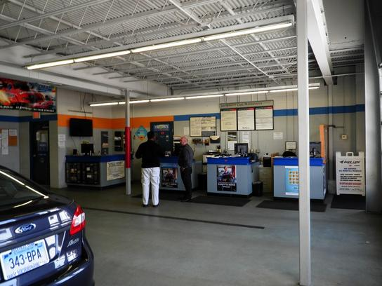 Tasca Ford Berlin Ct >> Tasca Ford of Connecticut : BERLIN, CT 06037-2329 Car Dealership, and Auto Financing - Autotrader